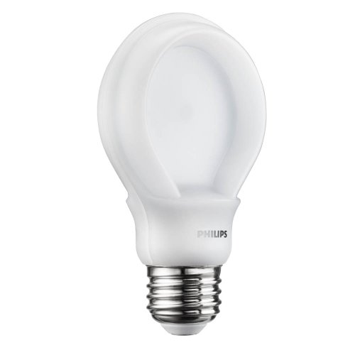 Philips 433219 7 Watt Slimstyle A19 Daylight Led Light Bulb Dimmable Dealz Stop
